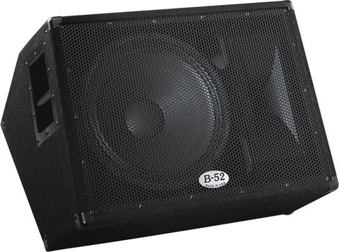 B-52 PA-MN12 Compact 2-Way Stage Monitor - Audiofeen