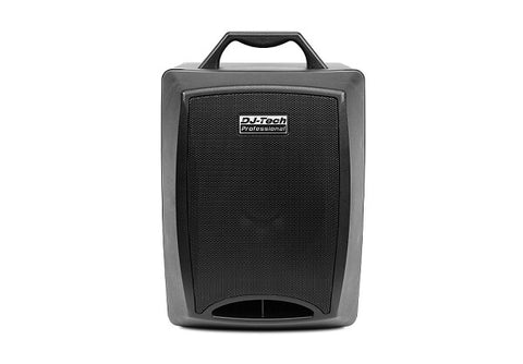 DJ Tech Visa 80 Light Portable PA Systems - Audiofeen