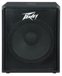 Peavey PV 118D Active Powered Subwoofer - B-Stock - Audiofeen