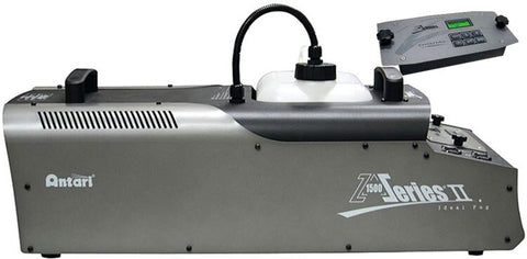 Antari z 1500 II High Output Nightclub Smoke Fog Machine - Audiofeen