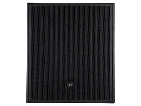 RCF NX S25-A Active High Power Subwoofer - Audiofeen