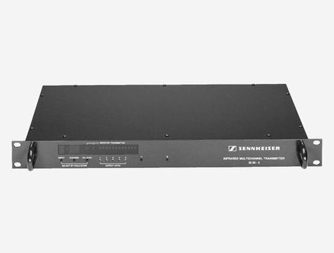 Sennheiser SI29-5-NT Five Channel Rack Mountable Narrowband IR - Audiofeen
