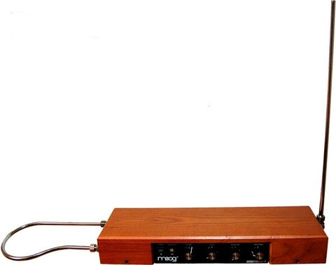 Moog Etherwave Theremin Standard - Audiofeen