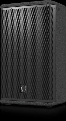 Turbosound TVX122M 2 Way 12'' Full Range Loudspeaker and Stage Monitor for Portable PA and Installation Applications 70°x70° dispersion - Audiofeen