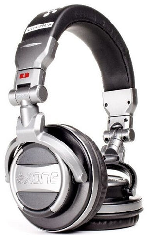 Allen and Heath Xone XD2-53 Professional Monitoring Headphones - Audiofeen