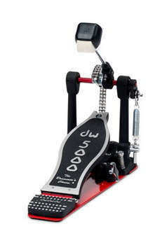 Drum Workshop 5000 ACCELERATOR SINGLE PEDAL - Audiofeen