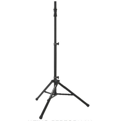 Ultimate Support TS-100B Air-Powered Lift Tripod Speaker Stand - Audiofeen