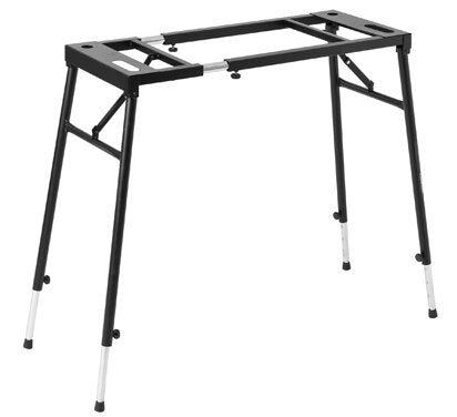 JamStands JS-MPS1 Multipurpose Mixer-Keyboard Stand - Audiofeen