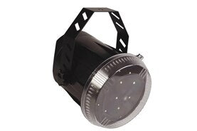 Irradiant GN-ST-12X1W-LED-P STROBE 12 CANNON Strobes - Audiofeen