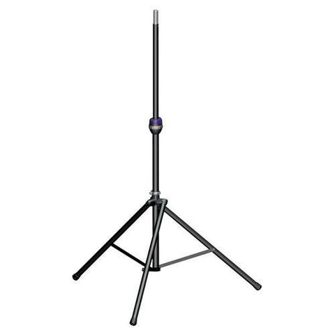 Ultimate Support TS-99BL Tall, Leveling-Leg Speaker Stand - Audiofeen