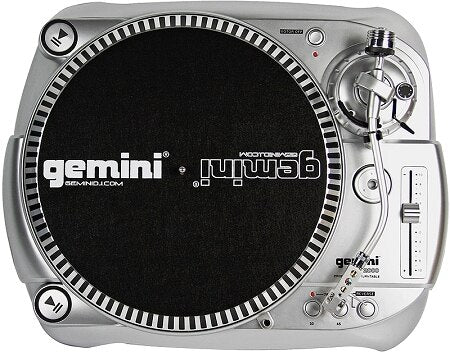 Gemini TT-2000 Direct Drive Turntable - B-Stock - Audiofeen