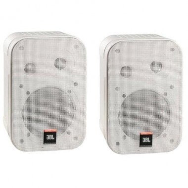 JBL C1PRO-WH CONTROL 1PRO WHITE - Audiofeen