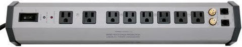 Furman PST-8 Power Conditioner and Surge Protector - Audiofeen
