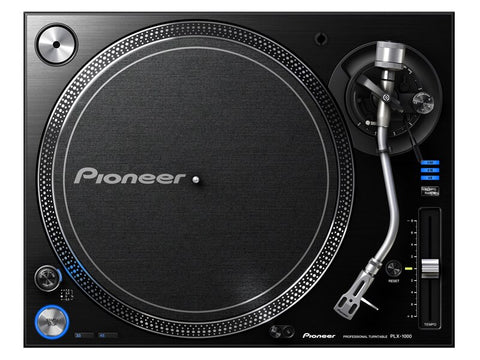 Pioneer PLX-1000 - Direct Drive Turntable - Audiofeen