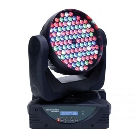 Elation Design Wash LED 60 - Audiofeen