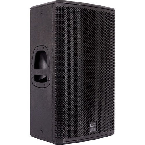 "db Technologies LVX 15W 15"" 2-Way Active Speakers (800W, White) - Audiofeen"