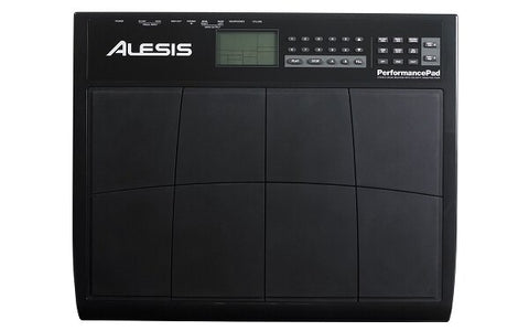 Alesis Performance Pad - Audiofeen
