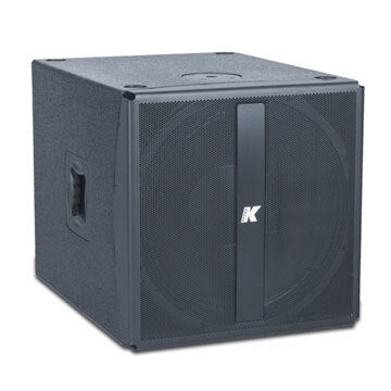 Sennheiser K-Array KMT18 Subwoofer - Audiofeen