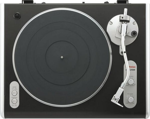 Vestax BDT-2600 Belt Drive Turntable - Audiofeen
