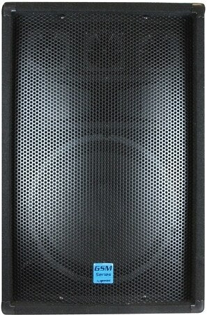 Gemini GSM-1260 Loudspeaker - Open Box Model - Audiofeen