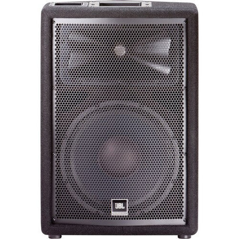 "JBL JRX212 12 Two-Way Stage Monitor Speaker"" - Audiofeen"