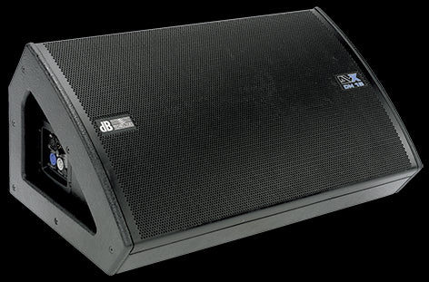 "db Technologies DVX DM15 2-Way 750W Active 15"" Stage Monitor - Audiofeen"