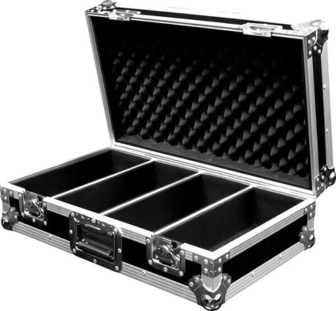 Marathon MA-CD100 Flight Road Deluxe CD Case - Audiofeen