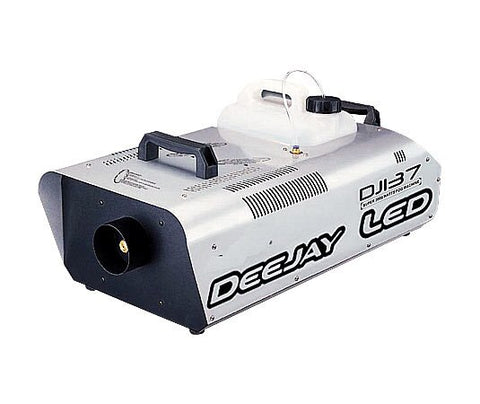 DeeJay DJ137 Fog Machine - Audiofeen