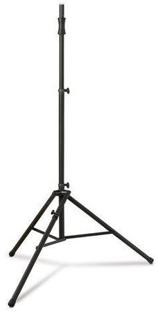 Ultimate Support TS-110BL Air Lift Tripod Speaker Stand with Leveler - Audiofeen
