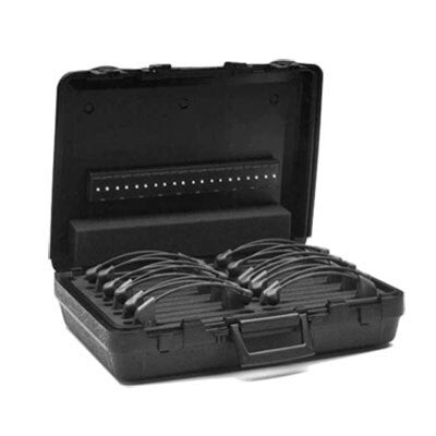 Sennheiser CaseHC101 Carrying Case - Audiofeen