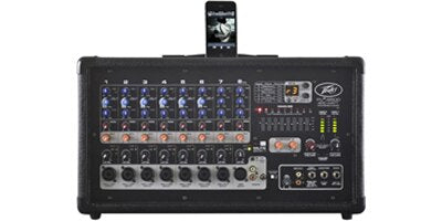 Peavey PVi 8500 Powered Mixer B-Stock - Audiofeen