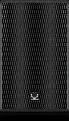 Turbosound TMS122M 2 Way 12'' Full Range Loudspeaker for Portable PA and Installation Applications 75x50 dispersion - Audiofeen
