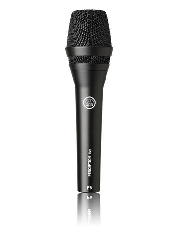 AKG P 5 Performance Microphone - Audiofeen