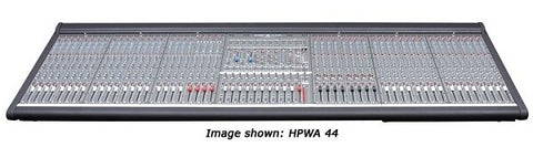 Crest Audio HPWA 28 Professional Mixing Console (Demo) - Audiofeen