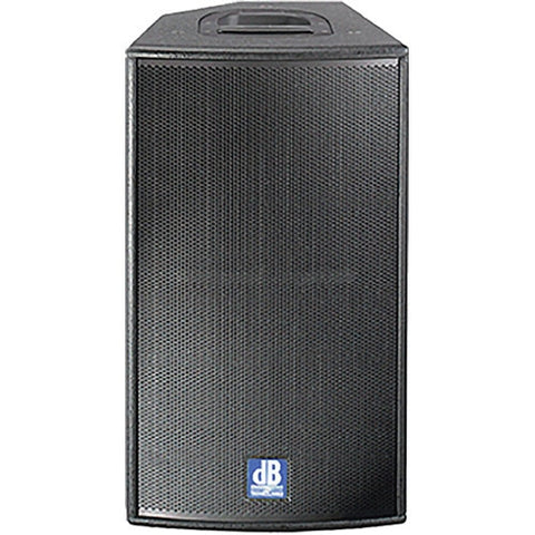 "db Technologies FLEXSYS F15 - 800W 15"" Active Speaker - Audiofeen"