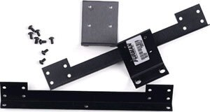 Furman PWRKIT-2 Wall Mounting Kit for Two PowerPorts - Audiofeen