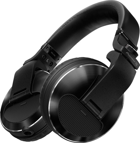 Pioneer HDJ-X10 Flagship professional over-ear DJ headphones (black) - Audiofeen