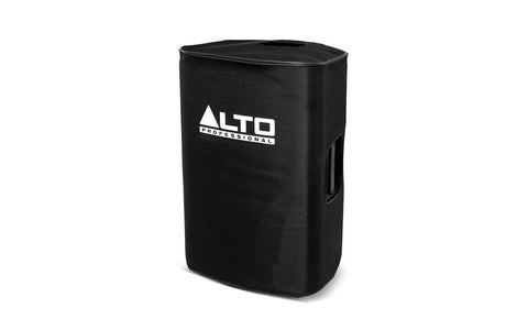 Alto Professional TS215 - TS215W Cover Padded slip-on cover for the Truesonic TS215 - TS215W - Audiofeen