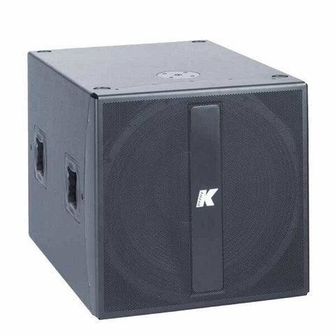 Sennheiser K-Array KMT21 Subwoofer - Audiofeen