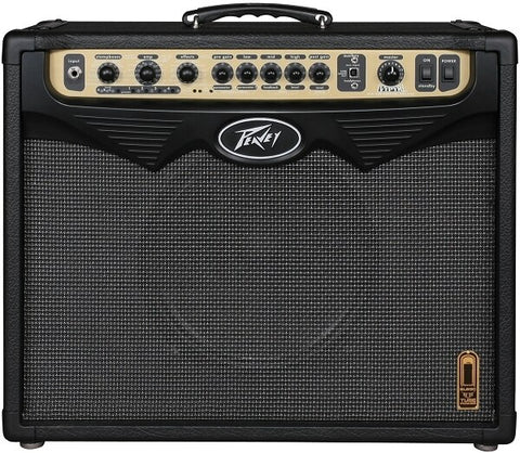 Peavey Vypyr Tube 60 Guitar Combo Amplifier - Audiofeen