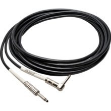 Hosa Guitar Cable - Straight to Right-Angle - Audiofeen