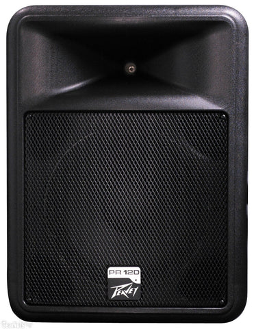 Peavey PR12D Powered Full Range Speaker - Audiofeen