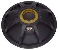 Peavey 1801-4 LT BW RB Replacement Basket - Audiofeen
