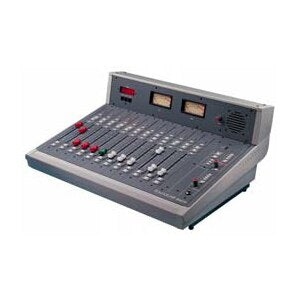 Soundcraft RM100 12 Channel Frame - Audiofeen