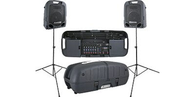 Peavey Escort 6000 120US Portable PA B-Stock - Audiofeen