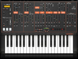 Behringer ODYSSEY Analog Synthesizer - Audiofeen