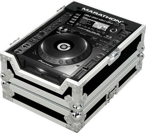 Marathon MA-CDJ2000 Flight Road Large Format CD-CDJ Player Case - Audiofeen