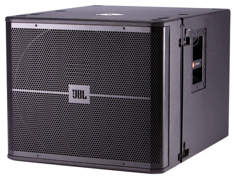 "JBL VRX918S 18"" High-Powered Flying Subwoofer - Audiofeen"