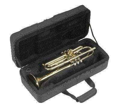 SKB 1SKB-SC330 Trumpet Rectangular Soft Case - Audiofeen