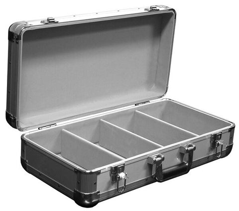 Marathon MA-ECD4 SIL Road Case for CD's - Audiofeen